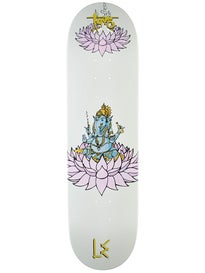 L.E. Tave Ganesha Deck 8.375 x 32