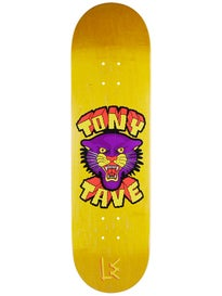 L.E. Tave Panther Deck 8.5 x 32.1