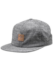 LRG Against the Grain Strapback Hat