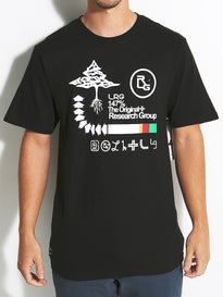 LRG Archive Tree T-Shirt