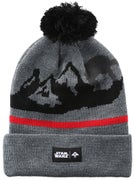 LRG Star Wars AT-AT Motherland Pom Beanie