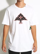 LRG Bandana Icon T-Shirt