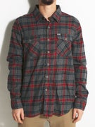 LRG Battalion Flannel