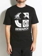 LRG Logo Cluster 47 T-Shirt