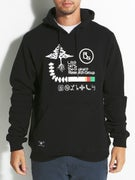 LRG Front Archive Hoodie