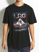 LRG Fireworks Lock Up T-Shirt