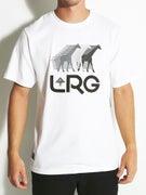 LRG Front Runners T-Shirt
