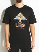 LRG Floral Tree Fill T-Shirt