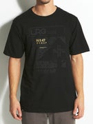 LRG Gridlock Box T-Shirt