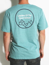 LRG Good School Heather T-Shirt
