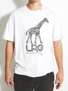 LRG Giraffe T-Shirt