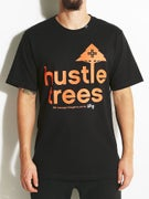 LRG Core Collection Hustle Trees T-Shirt