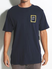 LRG International Geographic T-Shirt