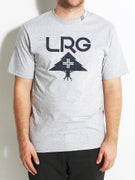 LRG RC Lockup T-Shirt