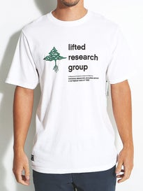 LRG Old Tree T-Shirt
