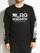 LRG Research Collection Longsleeve T-Shirt