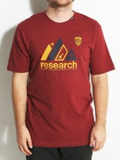 LRG Research Roots T-Shirt