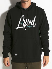 LRG Research Spec Hoodie