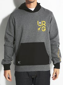 LRG Research Collection Two Hoodie