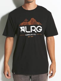 LRG Surplus Co. T-Shirt