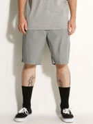 LRG Research Collection TS Chino Shorts Graphite