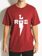 LRG Tree Bolt T-Shirt