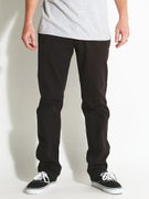 LRG Research Collection TT Chino Pants Black