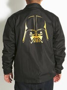 LRG x Star Wars The Vader Coaches Jacket