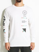 LRG Uplock Longsleeve T-Shirt