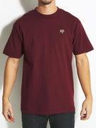 Lurk Hard Flag Logo T-Shirt