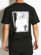 Lurk Hard Pope T-Shirt