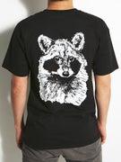 Lurk Hard Rackoon T-Shirt