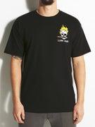 Lurk Hard Todd Gang T-Shirt