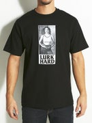 Lurk Hard Toobtop T-Shirt