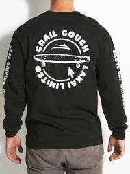 Lakai Anchor Crail Couch L/S T-Shirt