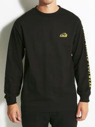 Lakai Assembly L/S T-Shirt