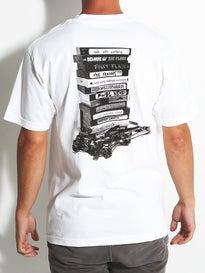 Lakai Anchor Brady T-Shirt