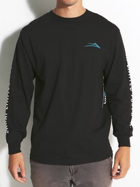 Lakai Banks L/S T-Shirt