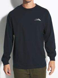 Lakai Banks L/S T-Shirt