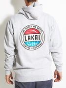 Lakai Broadcast Hoodzip