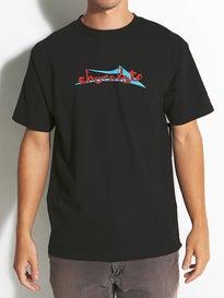 Lakai Choco T-Shirt