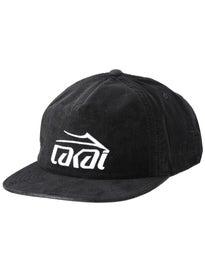 Lakai Clean Snapback Hat