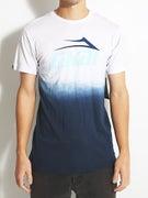 Lakai Dip Dye Tonal T-Shirt