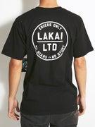 Lakai Ender T-Shirt