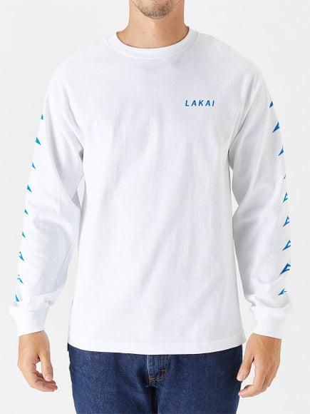 Lakai Flared L/S T-Shirt