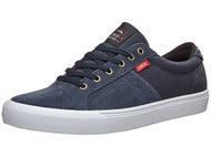 Lakai Flaco Shoes  Midnight Suede