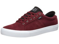 Lakai Flaco Shoes Port Suede