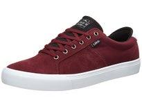 Lakai Flaco Shoes Port Suede