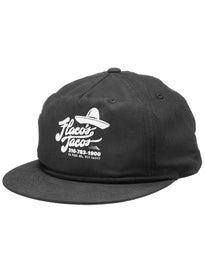 Lakai Flaco Nylon Hat