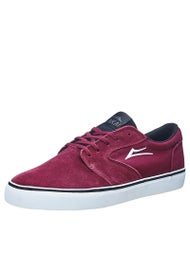 Lakai Fura Shoes  Port Suede